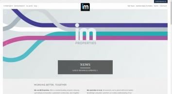 IM Properties | Investment | Development | IM Land