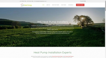 IMS Heat Pumps