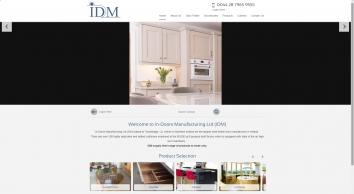 IDM Manufacturing Ltd