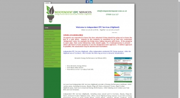 Independent EPC Services (Highland)