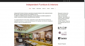 Independent Furniture & Interiors Ltd