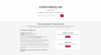 Indianmelody