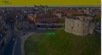 Indigo Greens, York