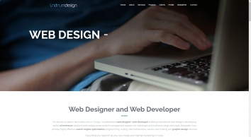 Web Designer / Web Developer eCommerce and SEO | Indrum