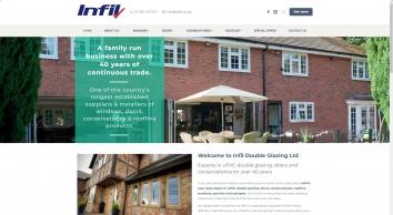 Infil Double Glazing Ltd