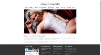 Infocus Photographic