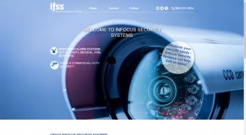 Infocus Security Systems Ltd