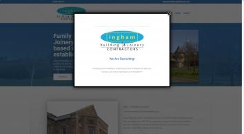 Ingham Building & Joinery Contractor