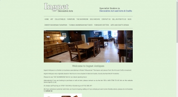 Ingnet Decorative Arts