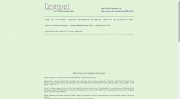 Ingnet Decorative Arts