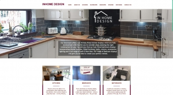 inhome design wales and west ltd