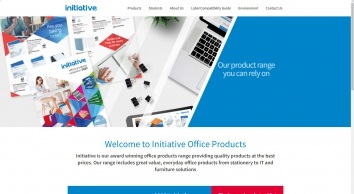 Initiative Office Solutions Ltd