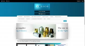 Inlico Ltd