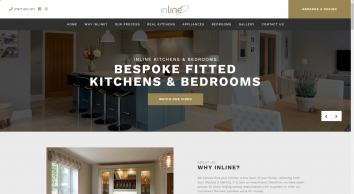 Inline Kitchens & Bedrooms