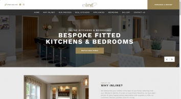 Inline Kitchens & Bedrooms
