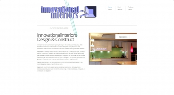 Innovational Interiors