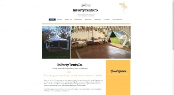 InPartyTents