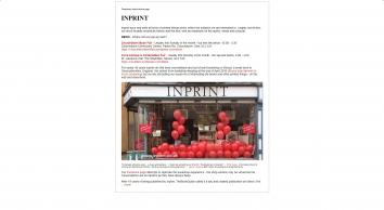 Inprint (Stroud) Ltd