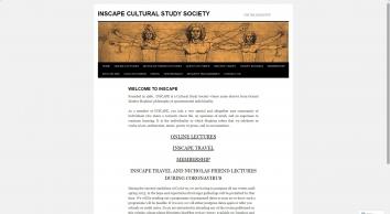 Inscape Fine Art Study Tours
