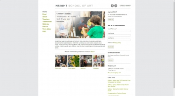 Insight School Of Art
