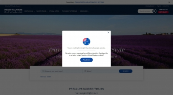 Insight Vacations: Premium & Luxury Escorted Journeys 2018 - 2019