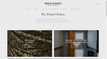 Insley & Nash