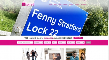Letting Agents and Estate Agents in Milton Keynes - Inspired Estate Agents