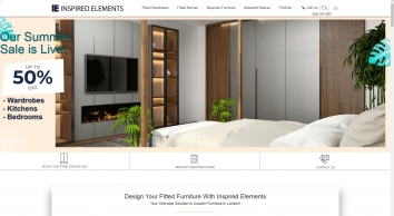 Inspired Elements Bespoke Furniture