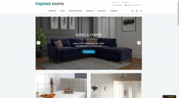 Inspired Rooms