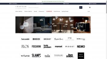 Inspyer Lighting | Modern Contemporary Designer Lighting