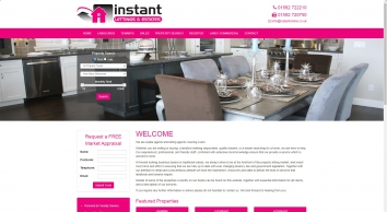Instant Letting & Estates | Luton, LU1