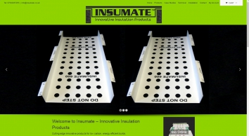Underfloor Insulation | Floor insulation, Insumate insulation support for underfloor insulation