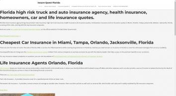 Miami insurance brokers, Florida Auto insurance broker, Indenpendent insurance agents Jacksonville, insurance companies Jacksonville, FL