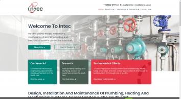 Intec Heating & Mechanical Services Ltd