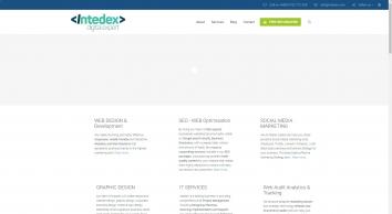 Intedex Digital Marketing
