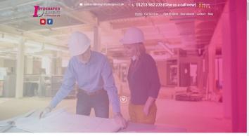 Integrated Designs (Midlands) Ltd