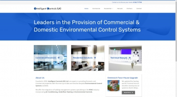 Intelligent Controls (UK) Ltd