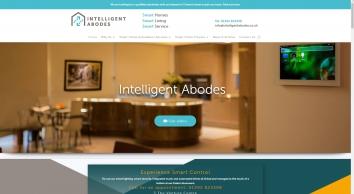 Intelligent Abodes Ltd