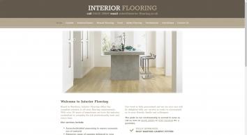 Interior Flooring