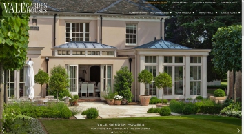 Conservatory Furniture | Interiors by Vale Garden Houses