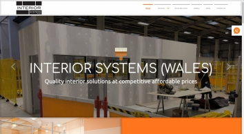 Interior Systems (Wales) Ltd
