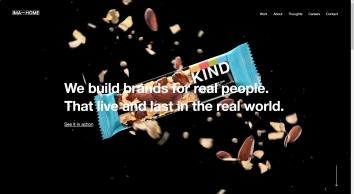 Intermarketing Agency: Award Winning Creative Agency