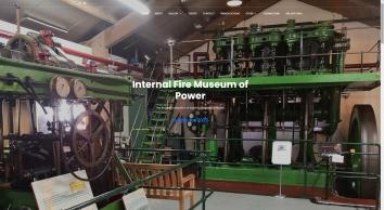 Internal Fire Ltd