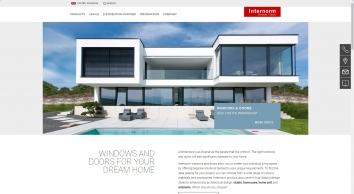 Internorm Windows UK Ltd