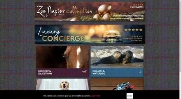 The Zoe Napier Group