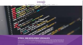 Intrica Ltd