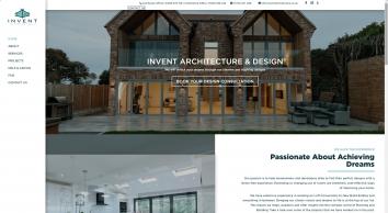 Invent Architecture & Design