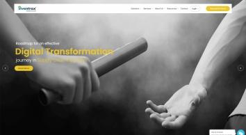 Inventrax® - Supply Chain Management | Digital Transformation | IT Services