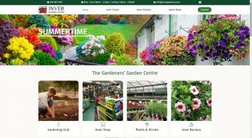Inver Garden Centre