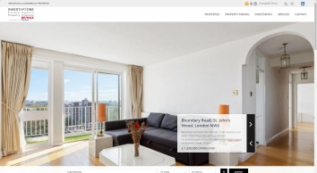 Investartone Estate Agents